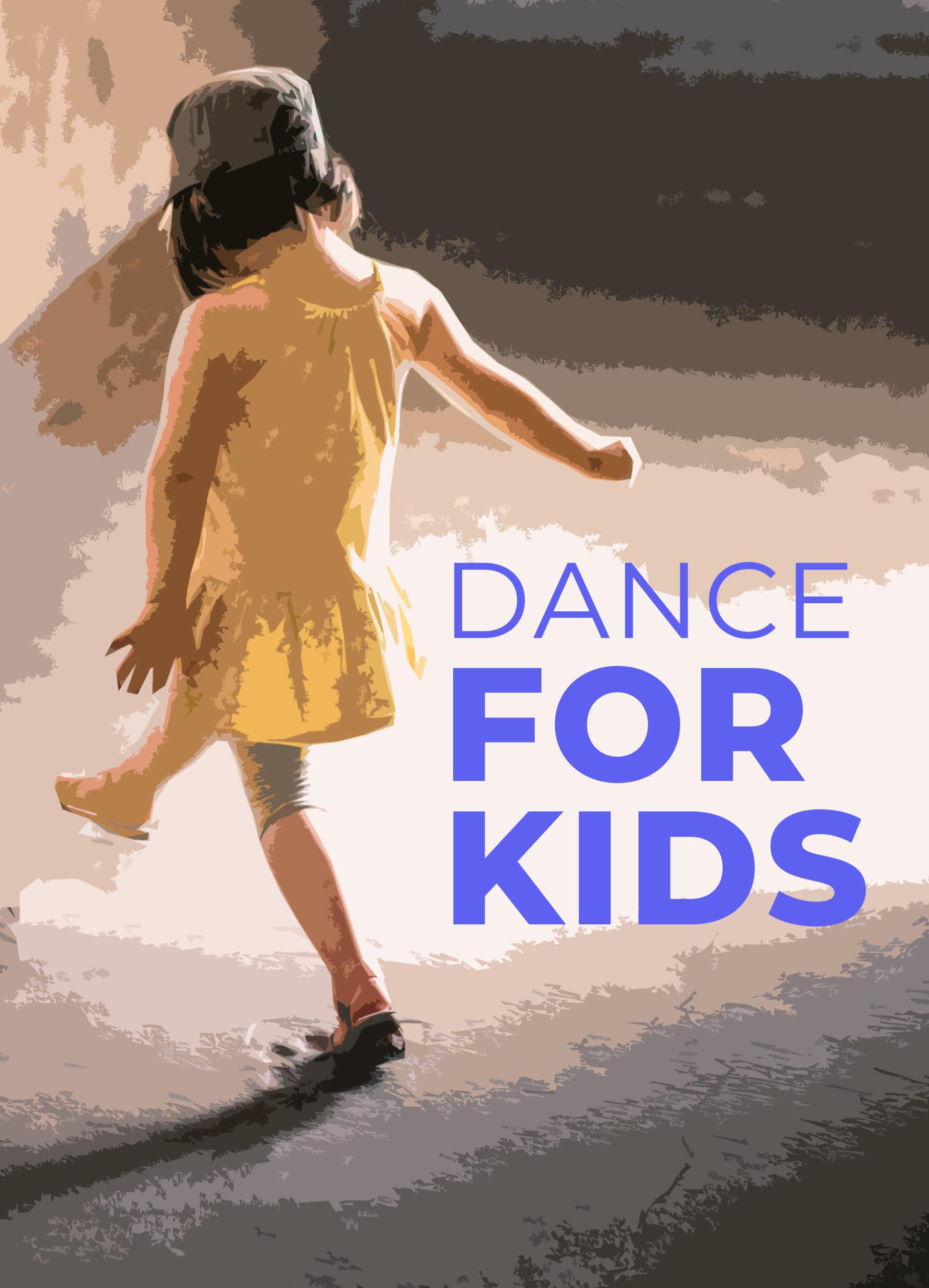 Dance For Kids Website Square